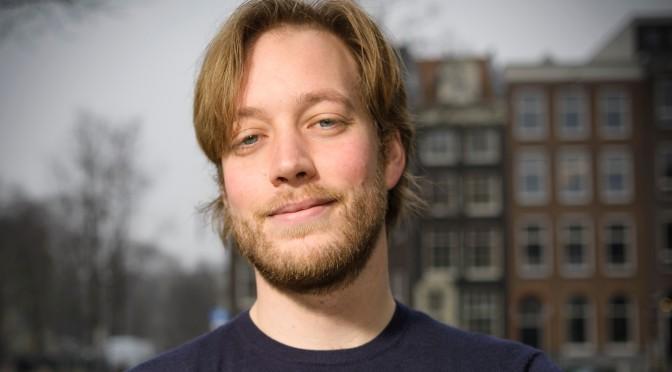 Keynote Maarten Zeinstra