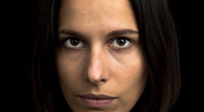 Nora Al-Badri