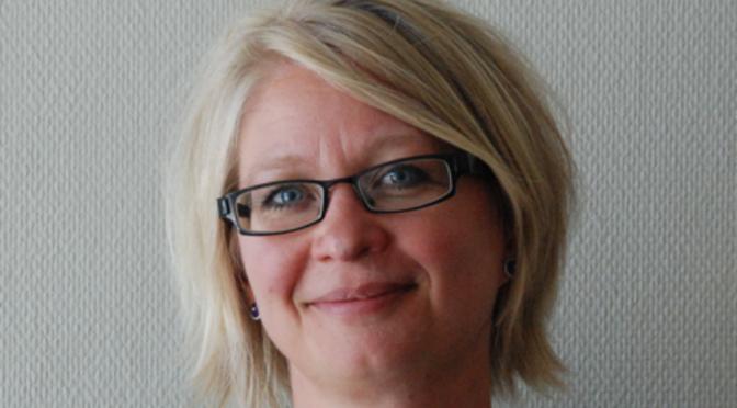 Speaker: Marie Østergaard