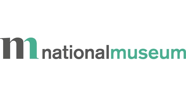 Logo: Nationalmuseum Stockholm / National Museum of Sweden